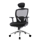 High quality plastic staff leisure manager rolling ergonomic office chair