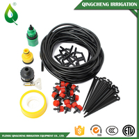 PC Dripper farm irrigation systems