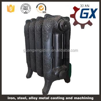 Alta eficiencia radiadores de hierro fundido para la - Radiadores de hierro fundido ...