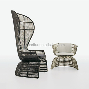 French Cafe Chairs Rattan Cane Chair