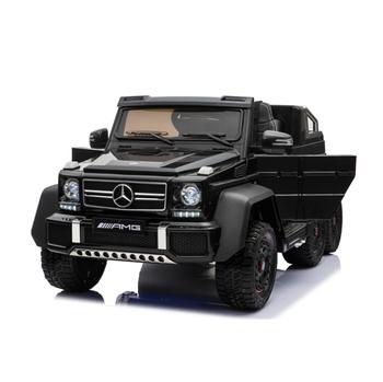 Avec En Télécommande Nouvelle Une 6 Arrivée Buy Voiture G63 Sur Benz Roues La Monter Montent De Sous Voiture Licence monter Mercedes Jouet NnOk0Xw8P