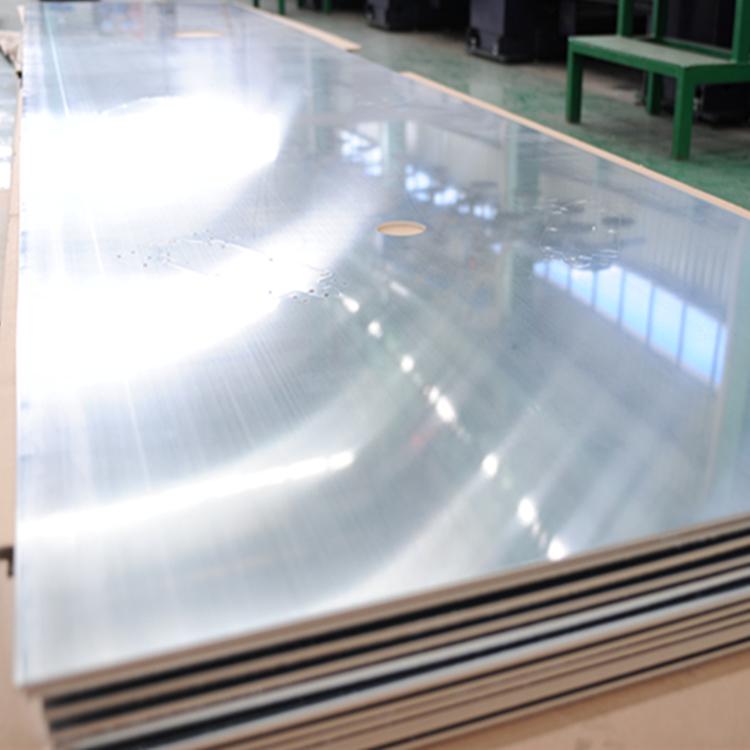 سعر حار بيع الفولاذ المقاوم للصدأ أعلى جودة لكل طن Aisi 304 ألواح فولاذية غير قابلة للصدأ