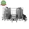 1000l Brewhouse Brewing System