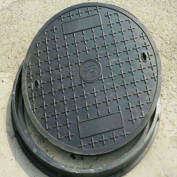 Alibaba china Manufacturer Promotional lawn manhole cover