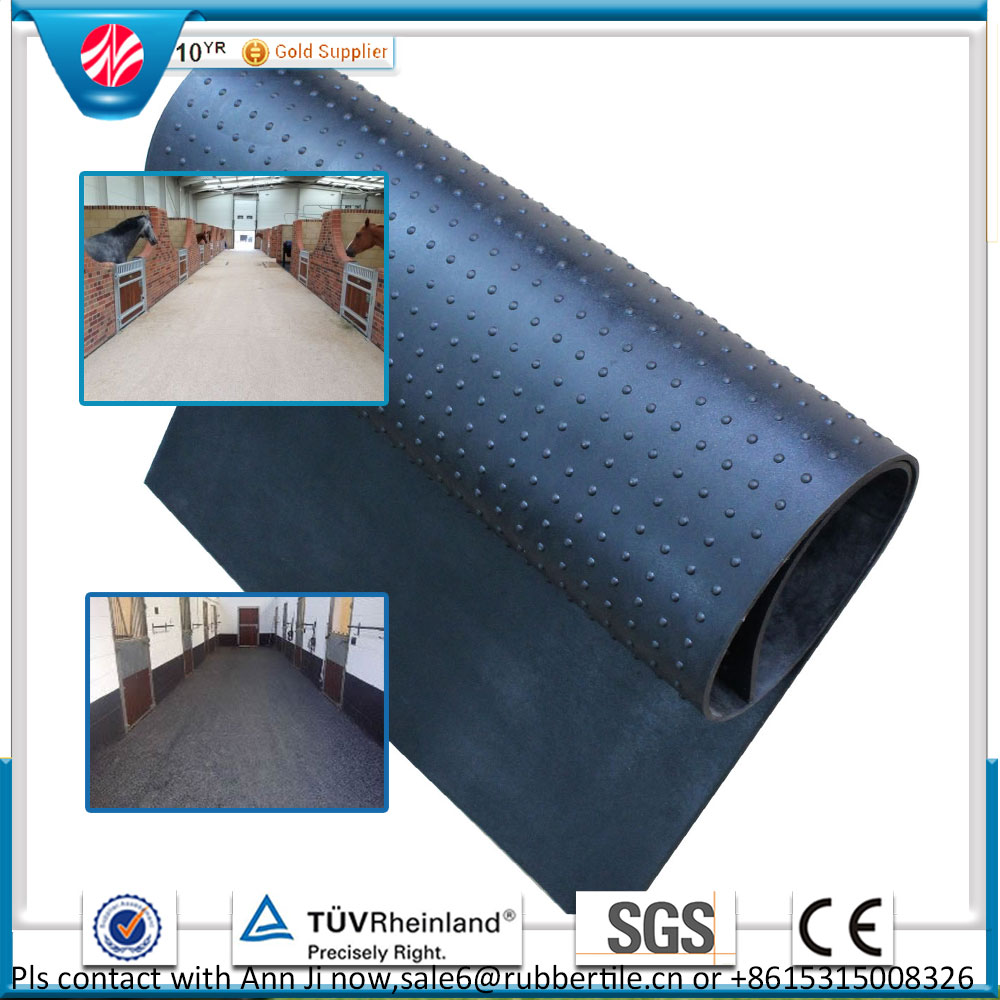 cost-effective Cow horse rubber mat,OEM Rubber Stable/Satll Tile Mats