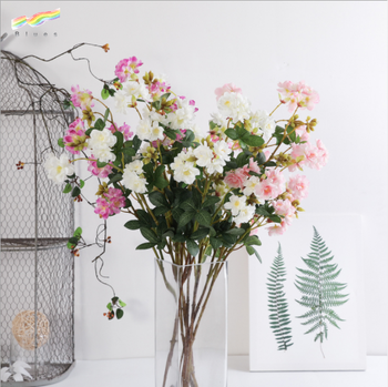 Artificial Flowers Cherry Blossom Japanese Cherry Blossom For Sell Home Wedding Decoration Wholesale Buy Artificial Flower Cherry Blossom Japanese Cherry Blossom Cherry Blossom Flower Product On Alibaba Com