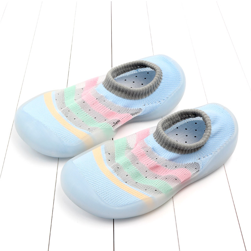 New arrival high quality summer toddler small kids socks shoes