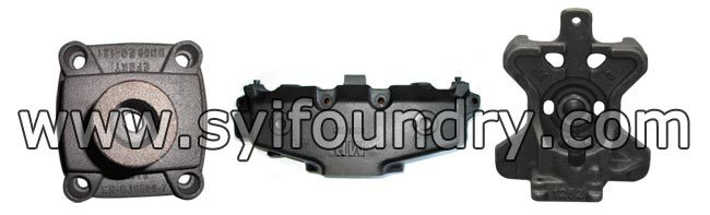 Compacted graphite iron buy