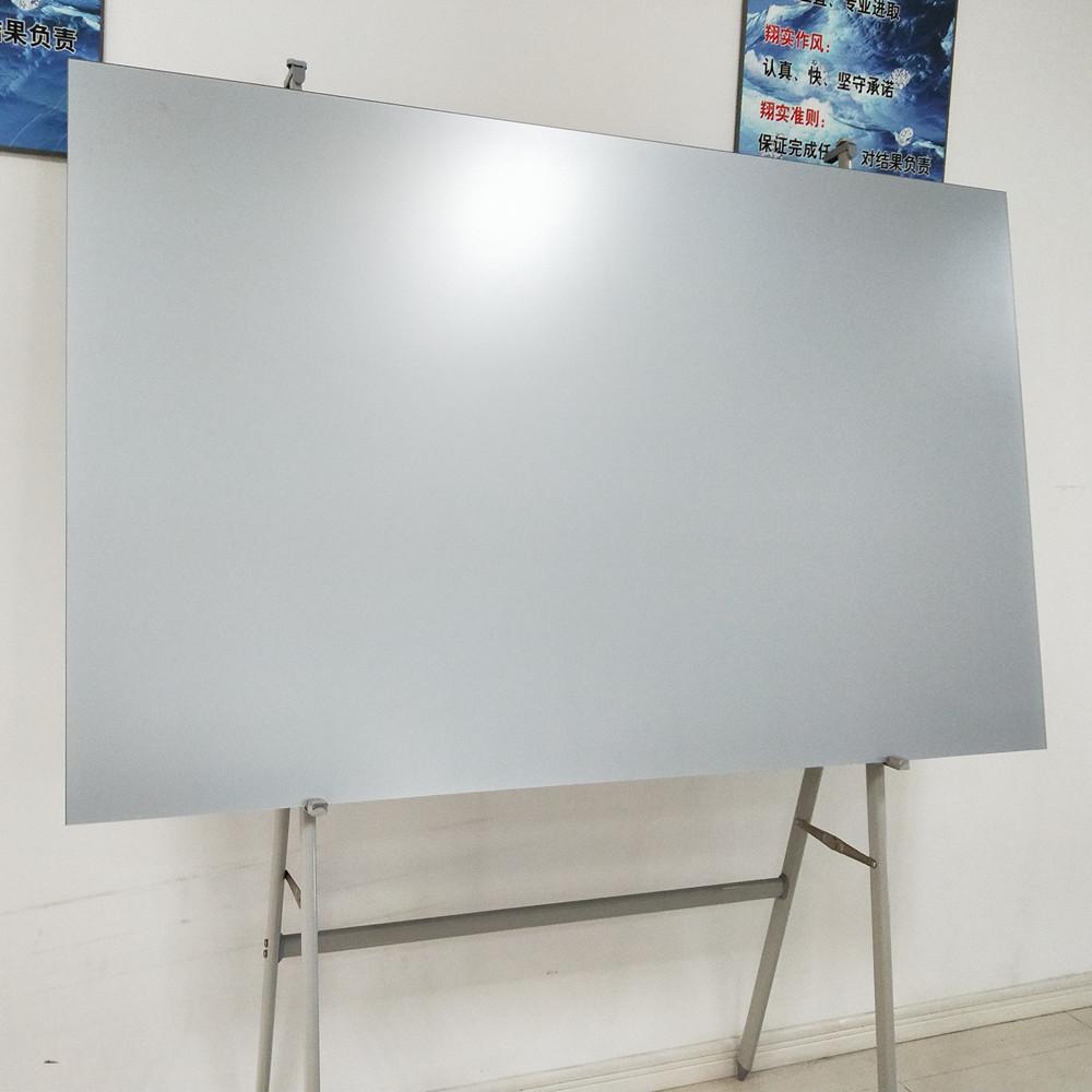 Non-glare Magnetic Glass Whiteboard, Non-glare Magnetic Glass ...