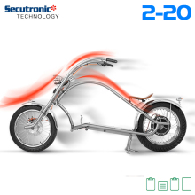 China Wholesale Market Velocifero Electric Mobility Scooter