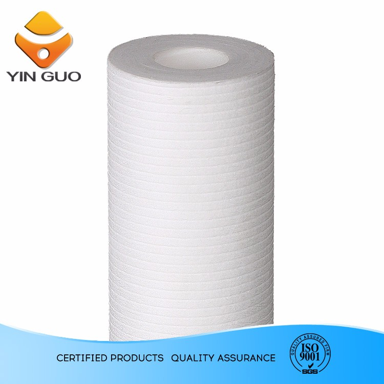 for domestic purification systems filter cartridge for pharmaceutical equipment ce&iso approved