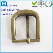 Wholesale Metal Shoes Buckle Watch Belt Buckle Cap Buckle