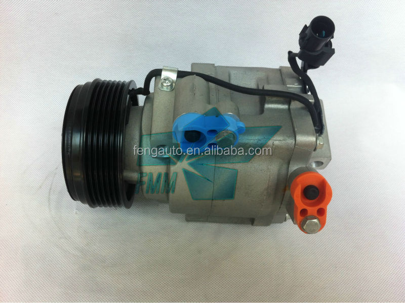 brand new a/c ac compressor QS90 for Mitsubishi Outlander 3.0