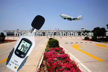HT-80A Mini Sound Level Meters,Sound meter/Noise meter provides 3dB accuracy