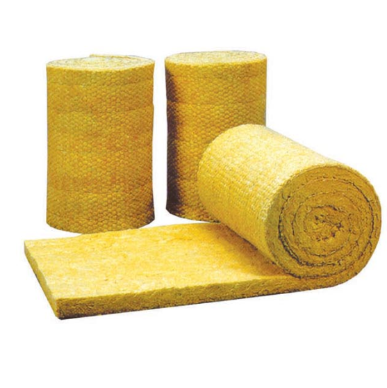 Fireproof material rockwool thermal insulation with CE
