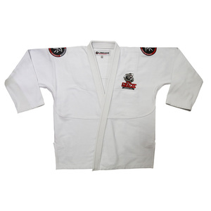 New design wholesale martial arts uniform bjj gear jiu jitsu uniform bjj gi