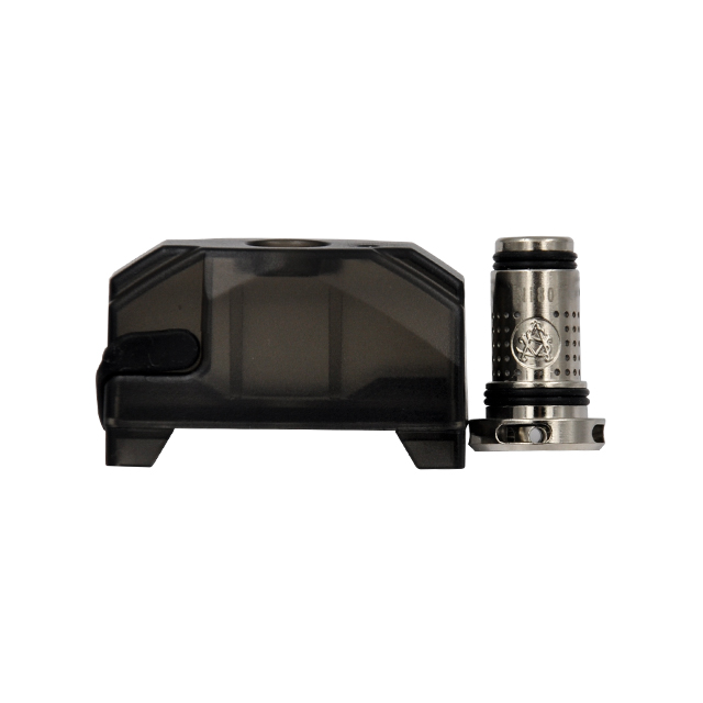 Asvape Defender Coil Offering Good Taste Is Replaceable 0.3ohm Heating Coil