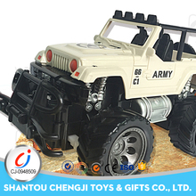 Hot sale remote control plastic model kit 1/24 with battery