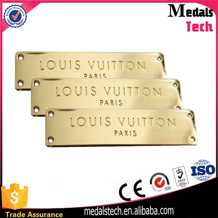MedalsTech custom factory oem customized all design shoes/clothes/luggage bag accessories