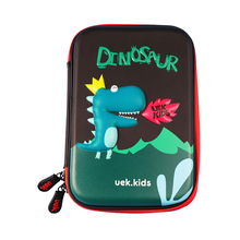 Uek kids school pencil case cute