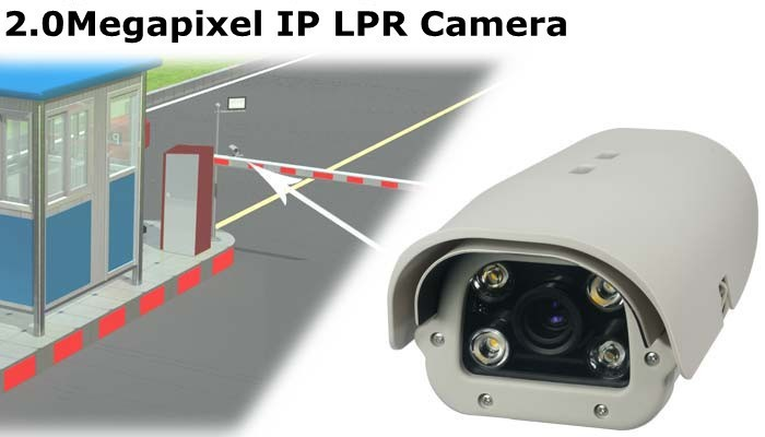 1080p hd ip security camera system