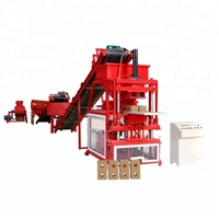 sy1-10 SYN1-5 lepin building blocks interlocking brick machine in malaysia