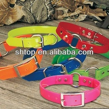 day glo dog collar & pet collar manufacturer