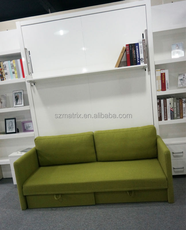 Hidden Sofa Bed China Murphy Sofa Bed Modern Hidden Thesofa