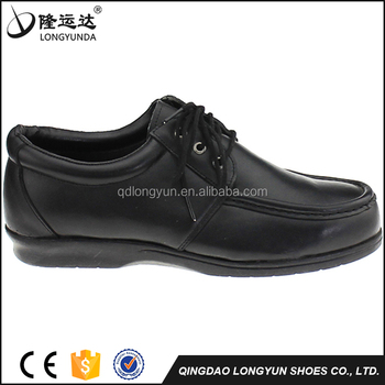 free sample industrial office safety shoes steel toe cap in korea