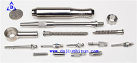 OEM & ODM 2015 ISO 9001 High Precision Machining Service CNC Machining Car Parts machined part with ISO certified