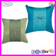 E792 Throw Pillow Cover Cushion Thai Decorative Sofa Couch Cover Stripe Zippered Thai Cushion