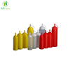 New Design Bbq 600Ml Squeeze Plastic Bottle For Sauce