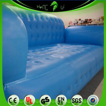 Inflatable Air Sofa/ Giant Inflatable Strong Settee For sale