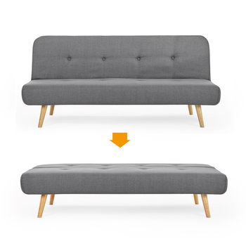Slaapbank 3 Zits.Sofa Bedrijf Groothandel 3 Zits Vouwen Cli Cla Slaapbank Buy Cli