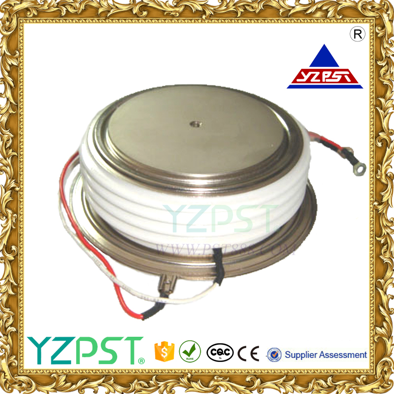 Good quality thyristors 2500V