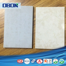 OBON exterior panel fiber cement siding board price