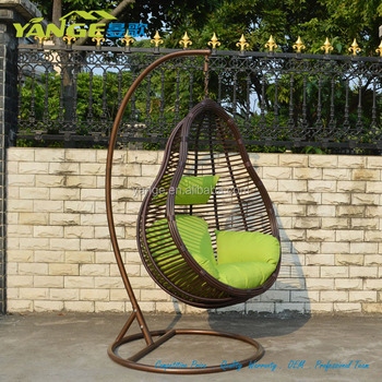 Outdoor Furniture Hanging Chair Garden Swing Chair Jhoola Swing