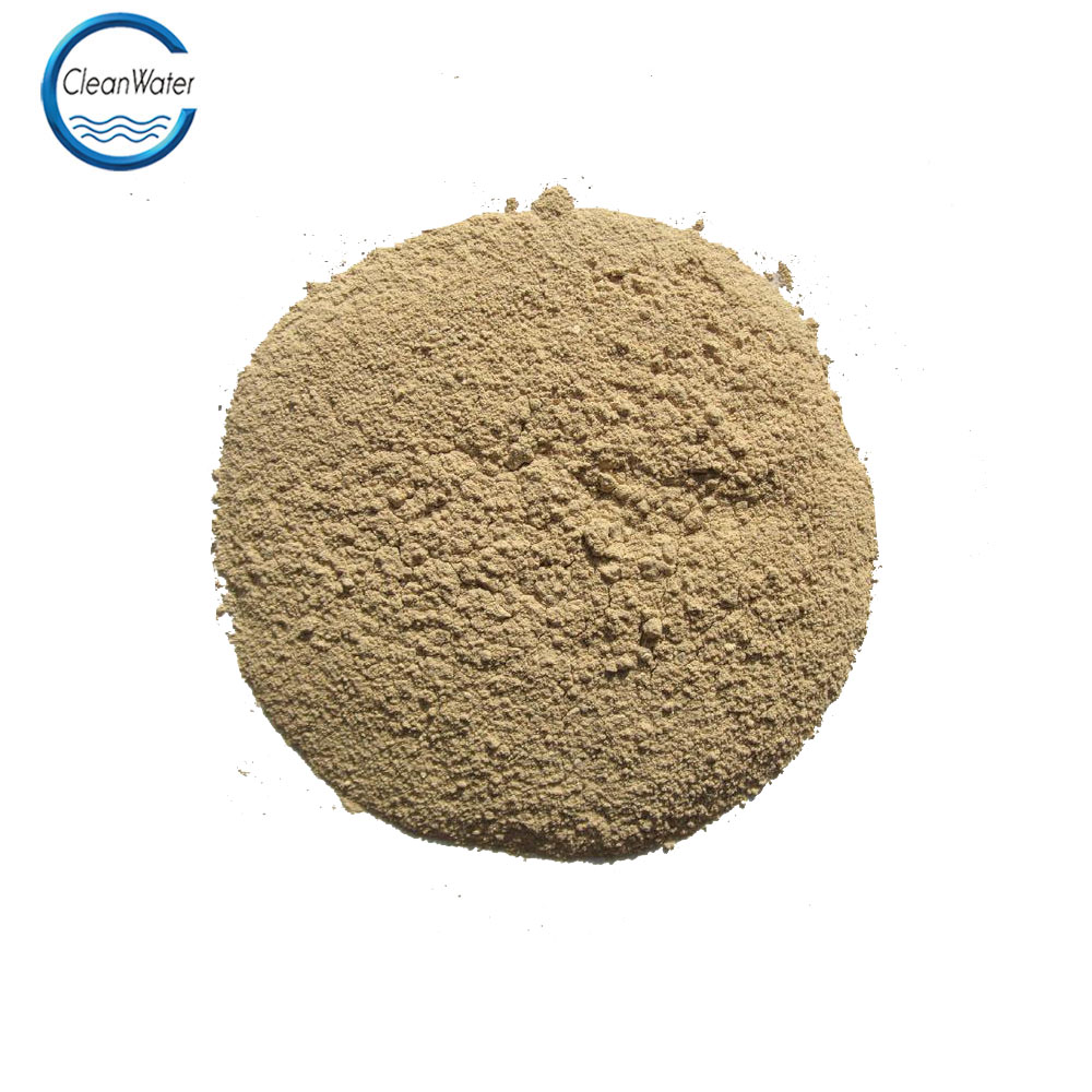 Aerobic bacteria powder for sewage treatment plant