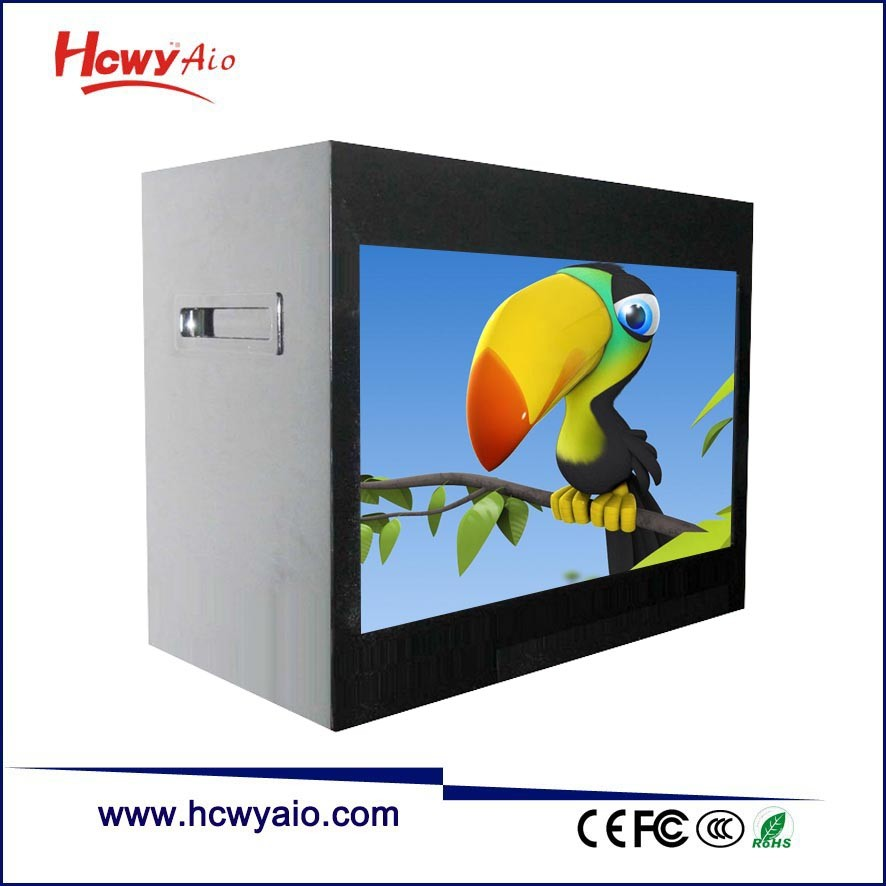 China Supplier Oem 10 14 15 19 23.6 Inch Transparent Lcd Display ...
