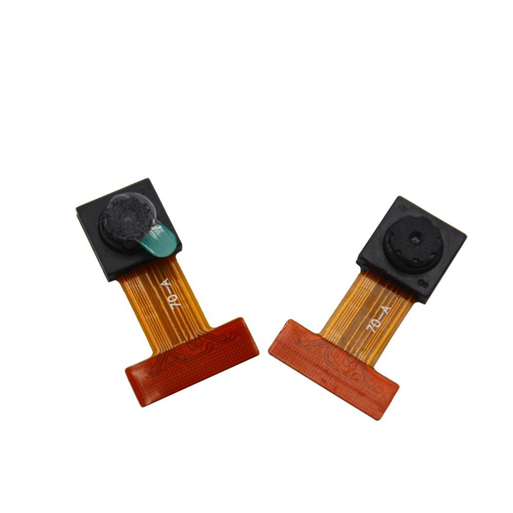 0.3mp Vga 24pin Cmos Sensor Ov7670 Camera Module
