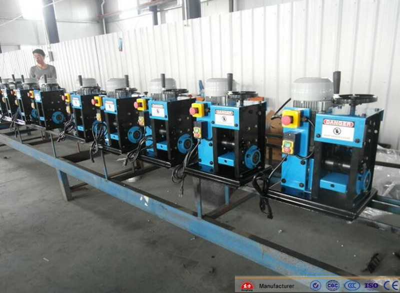 Sms-1 Wire Stripping Machine For Sales Used Wire Processing ...