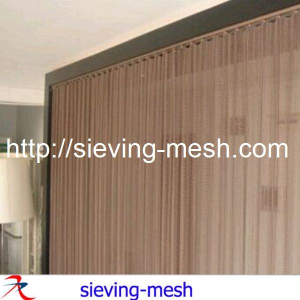 fil d 39 or maille rideau chambre fil diviseur mesh. Black Bedroom Furniture Sets. Home Design Ideas