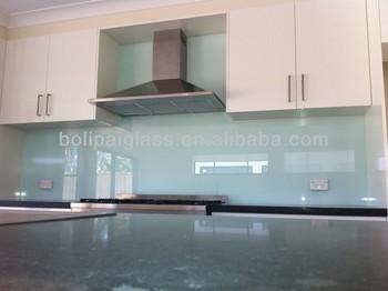 Farbige Glas Spritzschutz Für Küche 600x750mm 6mm - Buy Farbige Glas ...
