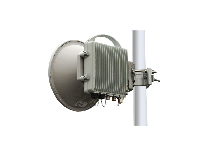 4 Gbit/s Huawei Optix Rtn 380 Microwave Radio Odu And Idu