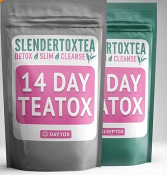 Slim Tea Detox 14 Days