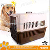 Large dog kennel FC-1005 with easy walking wheels