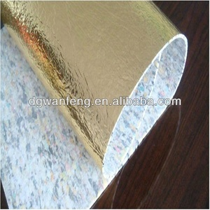 Wood Laminate Underlay Flooring Laminate Foam Underlay
