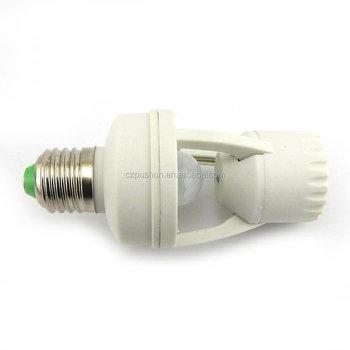 Daylight Light Sensor Adjustable Photocell Switch