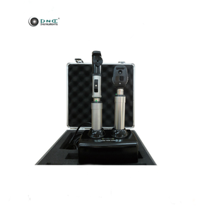 YZ24B+YZ11D combined ophthalmoscope retinoscope