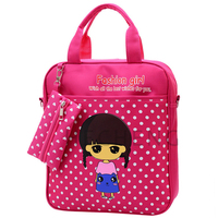Cheap Promotional Cartoon pink school Backpacks for School, children backpack for back to school shoulder backpack
